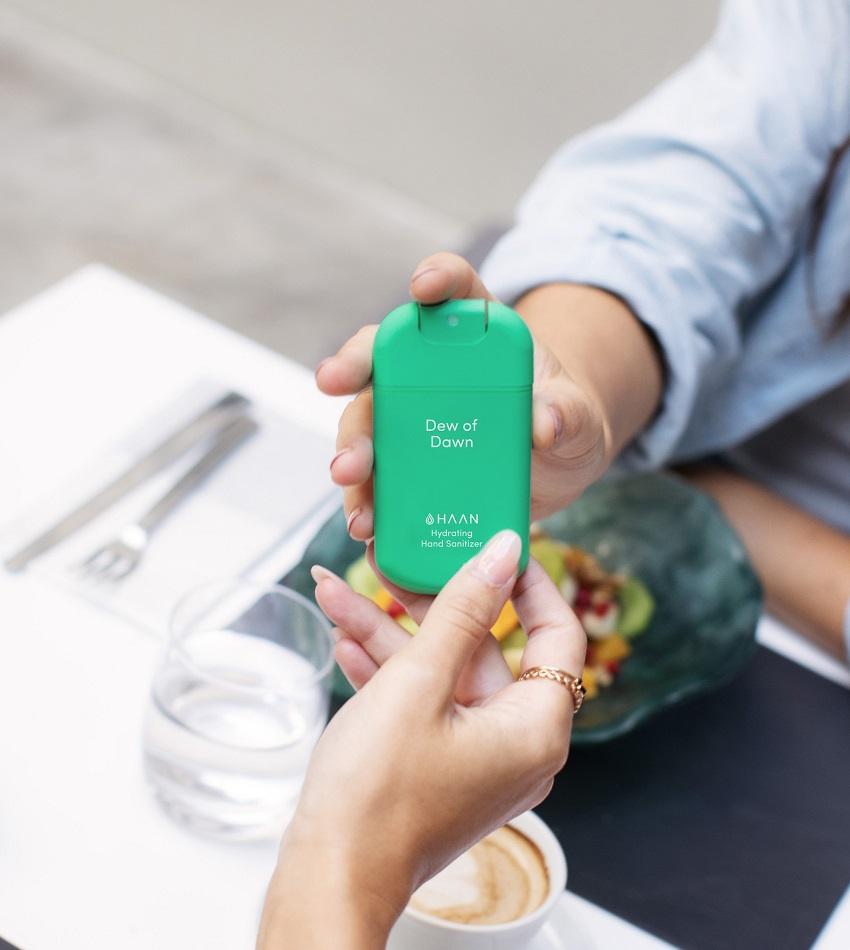 Haan Pocket, tu sanitizante para manos de diario - foto-1-haan-pocket-your-everyday-hand-sanitizer