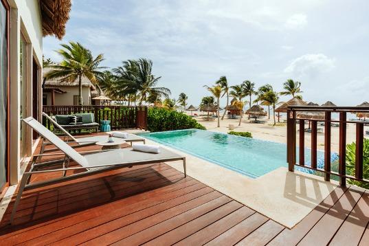 Fairmont Mayakoba, un paraíso escondido dentro de la Riviera Maya - mayakoba-3