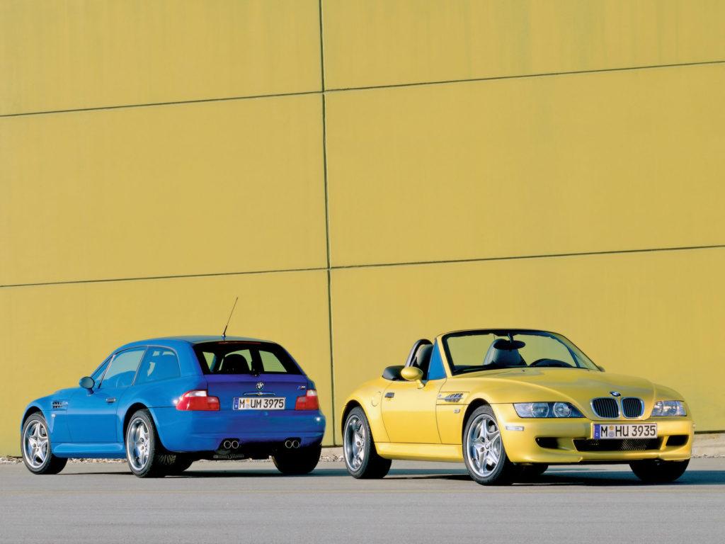 BMW celebra el 25º aniversario del icónico modelo de James Bond, el BMW Z3 - Portada BMW celebra el 25 aniversario del icónico modelo de James Bond BMW Z3 google amazon bmw google james bond Z3 aniversario BMW google automóvil coche deportivo