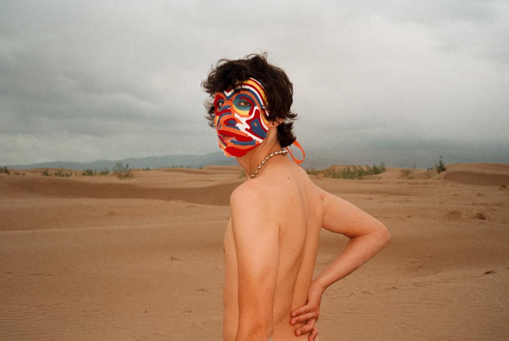 Igwee: música y arte en una misma canción - Selección Fotos Suricata - 02