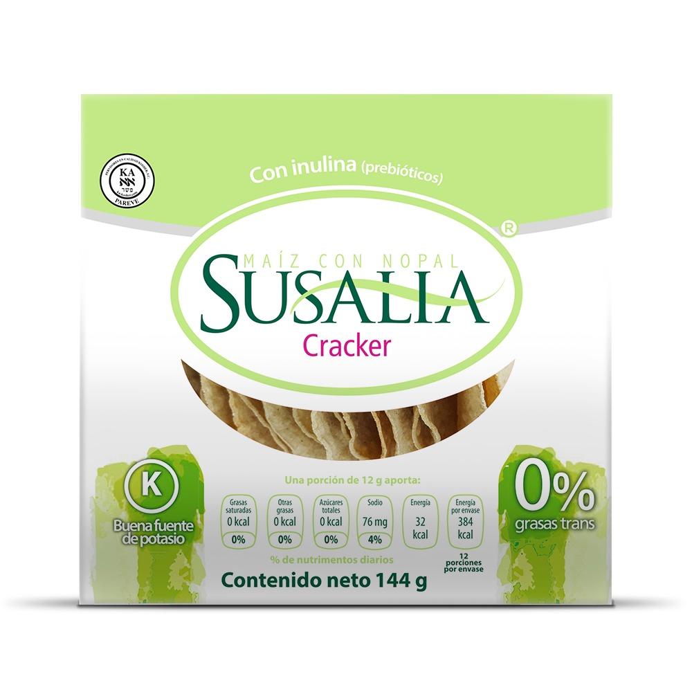 Susalia, la marca mexicana que se preocupa por tu bienestar - susalia-la-marca-mexicana-que-se-preocupa-por-tu-bienestar-google-amazon-google-susalia-tortilla-gastronomia-comida-mexicana-google-amazon-google-1