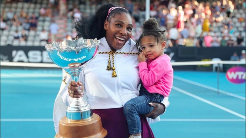 Serena Williams, la siguiente tenista en calificar a la semifinal del Abierto de Australia 2021 - 10-facts-que-seguramente-desconocias-sobre-serena-williams-la-siguiente-tenista-en-calificar-a-la-semifinal-del-abierto-de-australia-2021-tenis-australia-abierto-de-australia-novak-djokovic-3