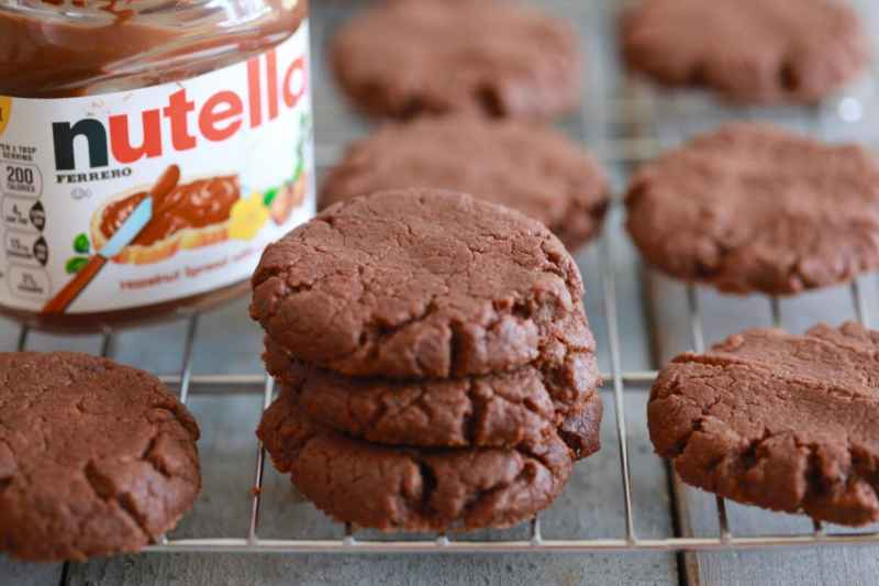 Chocolate? Yes, please! 5 deliciosas recetas con Nutella que debes probar - dia-internacional-de-la-nutella-postres-con-nutella-postres-nutella-foodie-instagram-nutella-chocolate-postres-recetas-google-amazon-recetas-postres-con-chocolate-recetas-amazon-google-postres-n-1