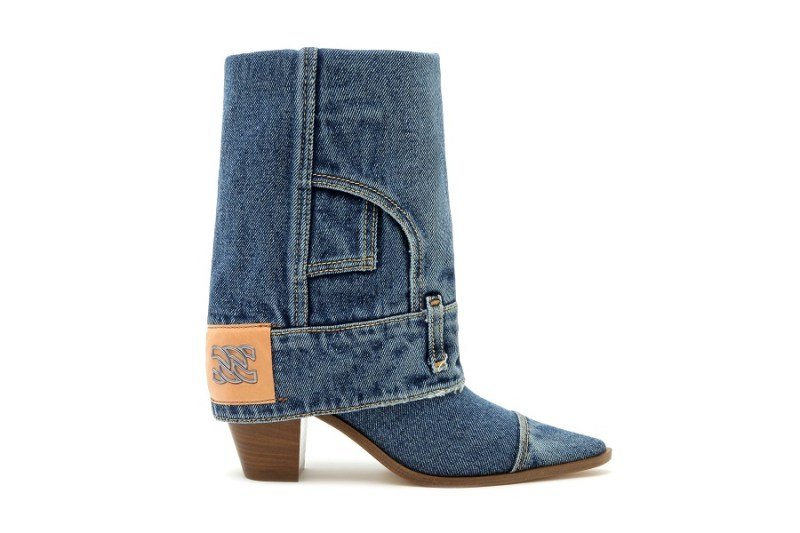 Ocho tendencias en zapatos para primavera 2021 - foto-1-8-tendencias-de-zapatos-para-spring-21-cristiano-ronaldo-neymar-copa-del-rey-dogecoin-dia-mundial-contra-el-cancer-qatar-mario-marin-napoli-daddy-tankee-nico-golden-globes