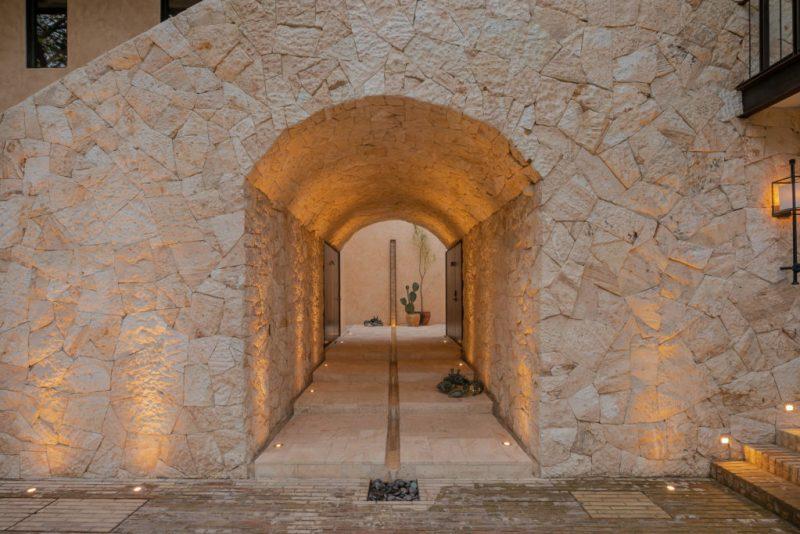 Casa Santo Origen, un exclusivo refugio en Oaxaca - foto-2