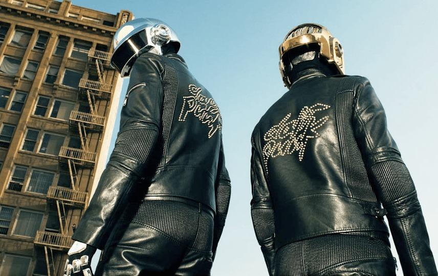 Daft Punk, el legendario dúo de música house, se separa - foto-6-daft-punk-el-legendario-duo-de-musica-house-se-separa-napoli-andres-roemer-uv-manchester-united-reina-isabel-uas