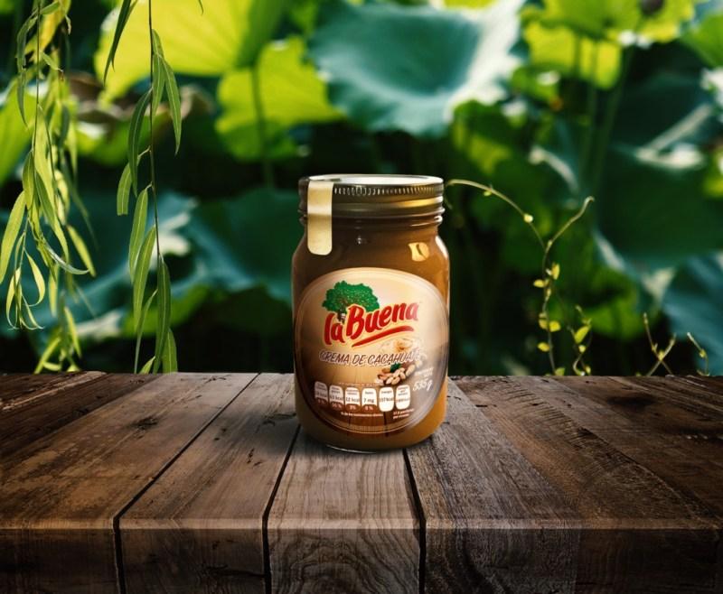 Conoce La Buena, la marca mexicana que ofrece alimentos de una calidad inigualable - la-buena-2
