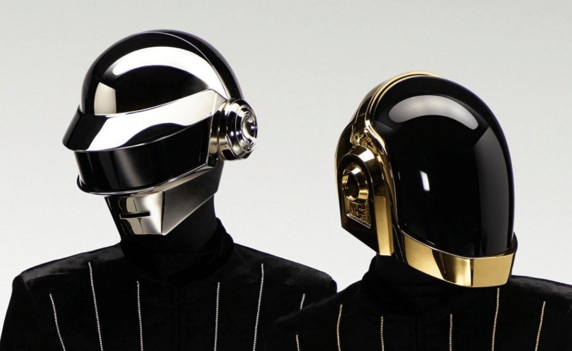 Daft Punk, el legendario dúo de música house, se separa - Portada. Daft Punk, el legendario dúo de música house se separa.