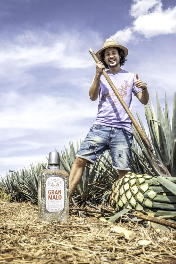 Conoce Gran Malo, el nuevo tequila de Luisito Comunica - 4_-cortesia