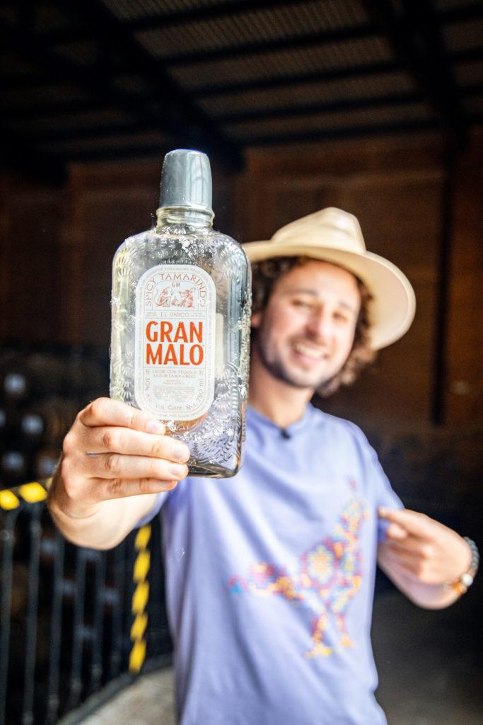 Conoce Gran Malo, el nuevo tequila de Luisito Comunica - 5_-cortesia