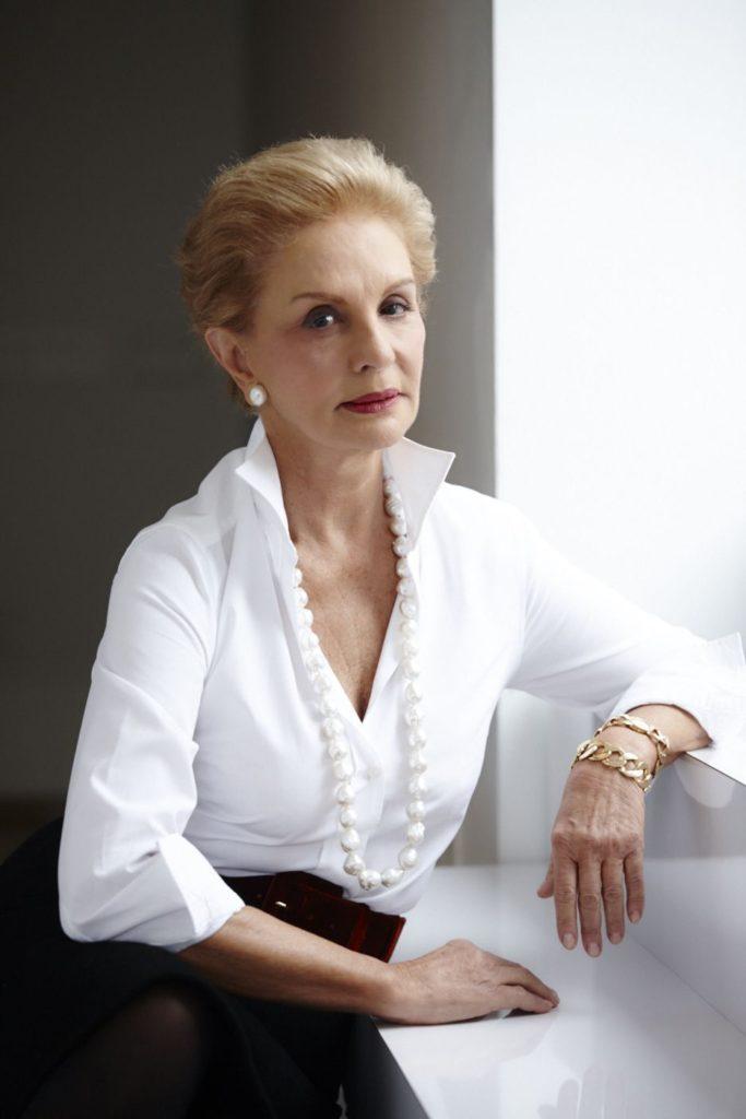 Powerful women in business. 10 mujeres que cambiaron el mundo de los negocios - carolina-herrera-powerful-women-in-business-negocios-exitosos-creados-por-mujeres-que-inspiran-dia-internacional-de-la-mujer