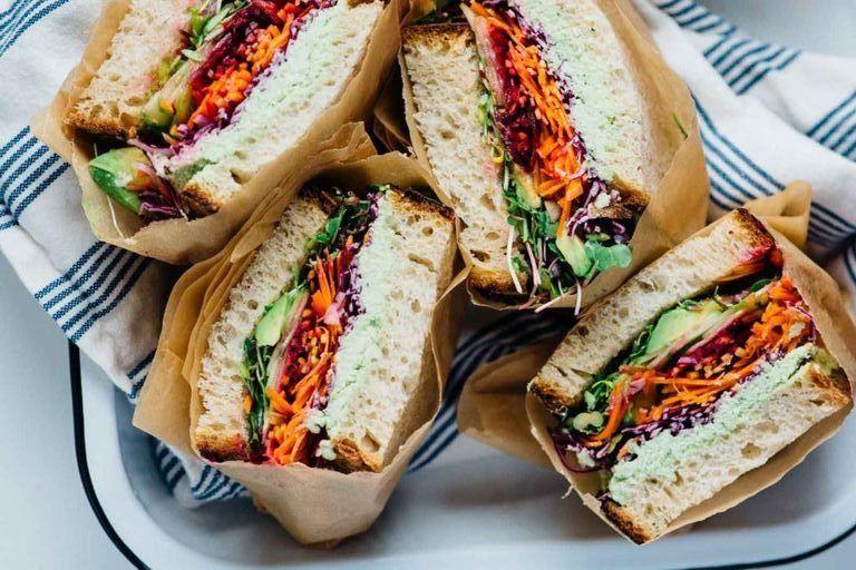 101: el picnic ideal para un día soleado de Semana Santa - cortesia-bakingyouhappier-com