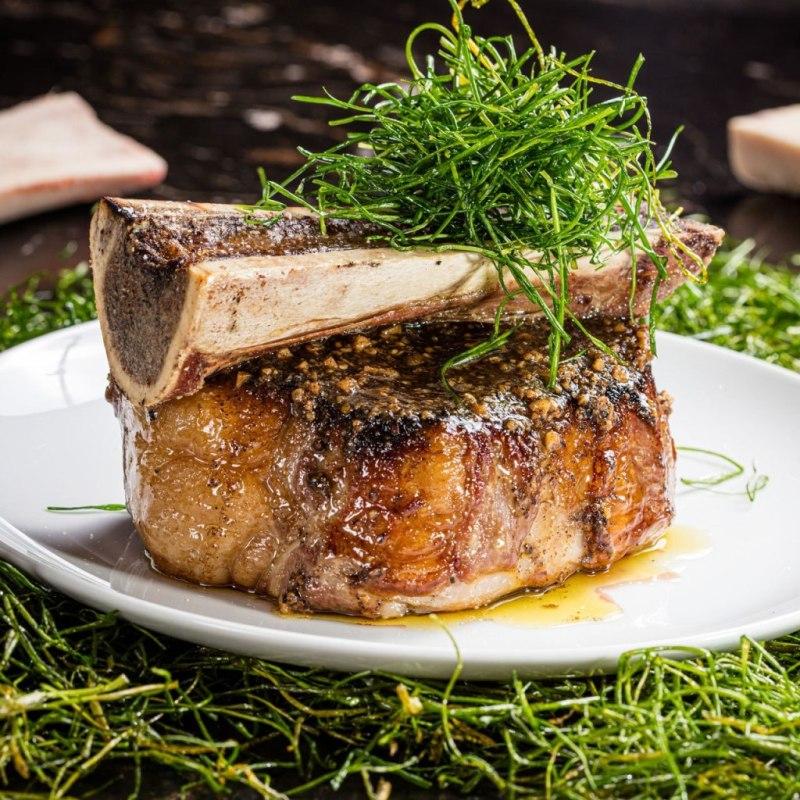 Porque comer es un placer, los restaurantes más cotizados de la CDMX - cuerno-por-que-comer-es-un-placer-los-restaurantes-mas-cotizados-de-la-cdmx