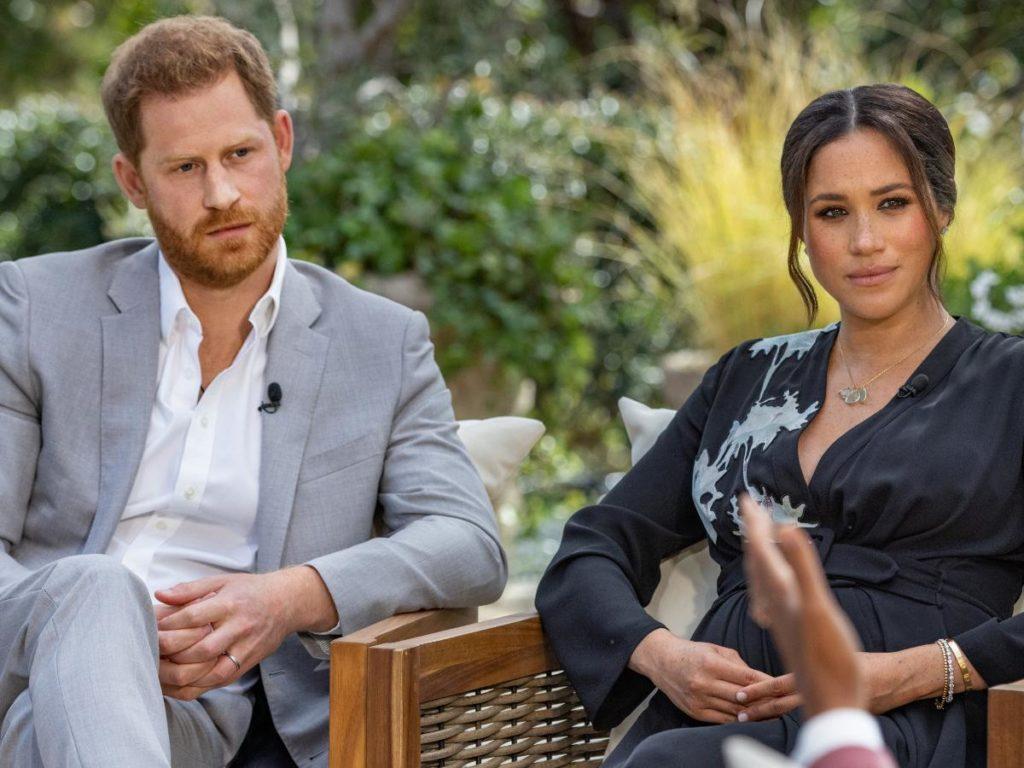 Facts que probablemente no sabías hasta la entrevista de Oprah con Meghan Markle y el príncipe Harry - FACTS QUE PROBABLEMENTE NO SABÍAS HASTA LA ENTREVISTA DE OPRAH CON MEGHAN MARKLE Y EL PRÍNCIPE HARRY Cepillin Morado 1