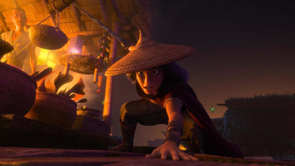 Disney Plus estrena Raya y el último dragón, donde nos presenta a su nueva princesa aventurera - foto-6-disney-plus-estrena-raya-y-el-ultimo-dragon-la-nueva-princesa-aventurera-de-disney