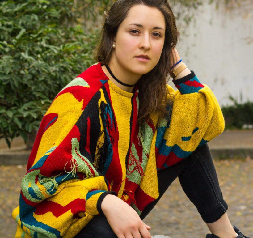 """""""Ni un paso atrás"""", el nuevo sencillo de Mer, activista y compositora mexicana que busca prestar su voz a quienes la han perdido - _MG_1112"""