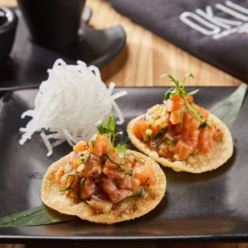 Los mejores restaurantes para pedir takeout en la CDMX y consentirte esta Semana Santa - oku-los-mejores-restaurantes-con-entrega-a-domicilio-para-consentirte-esta-semana-santa