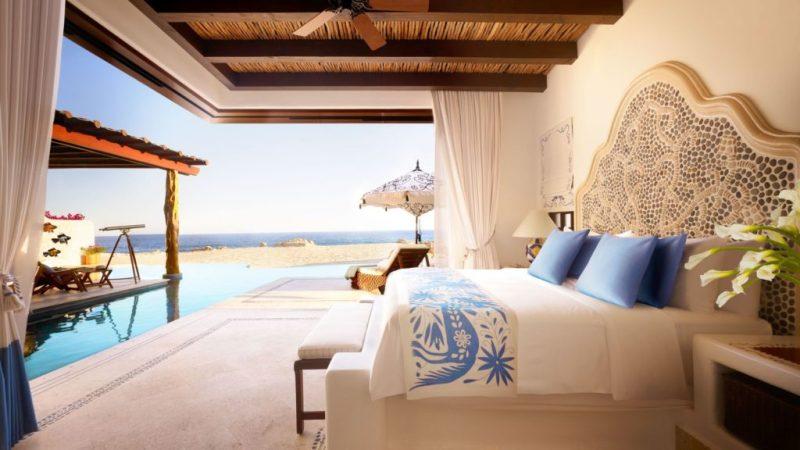 ¿Sin plan para Semana Santa? Conoce estos 7 hoteles de lujo en México - one-bedroom-beachfront-signature-villa-with-wellness-room-1olg-wide-large-16-9