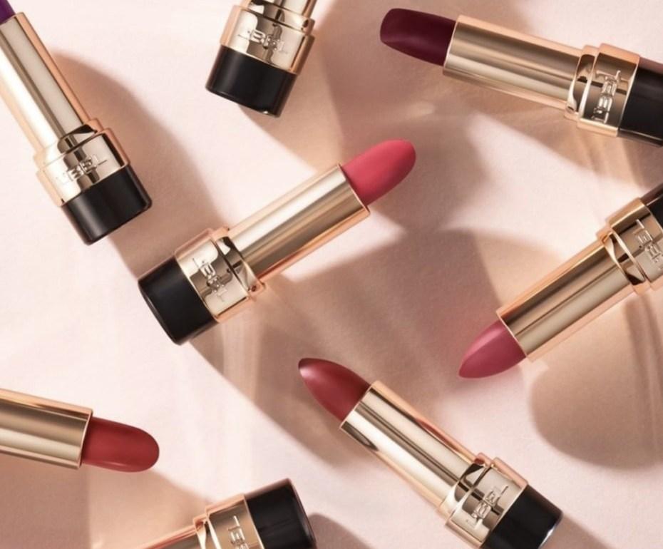 8 lipsticks para evitar retoques y dar un efecto más hot a tus labios - PORTADA