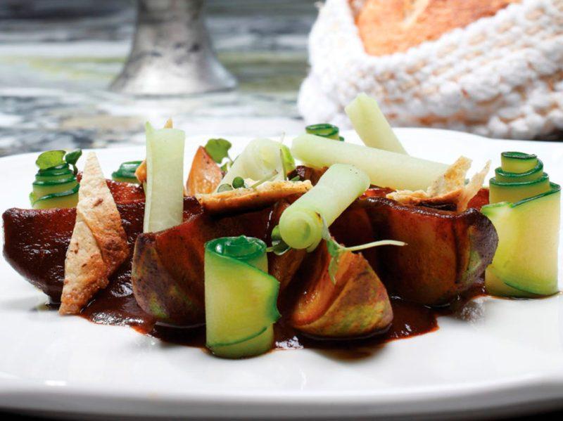 Porque comer es un placer, los restaurantes más cotizados de la CDMX - quintonil-por-que-comer-es-un-placer-los-restaurantes-mas-cotizados-de-la-cdmx