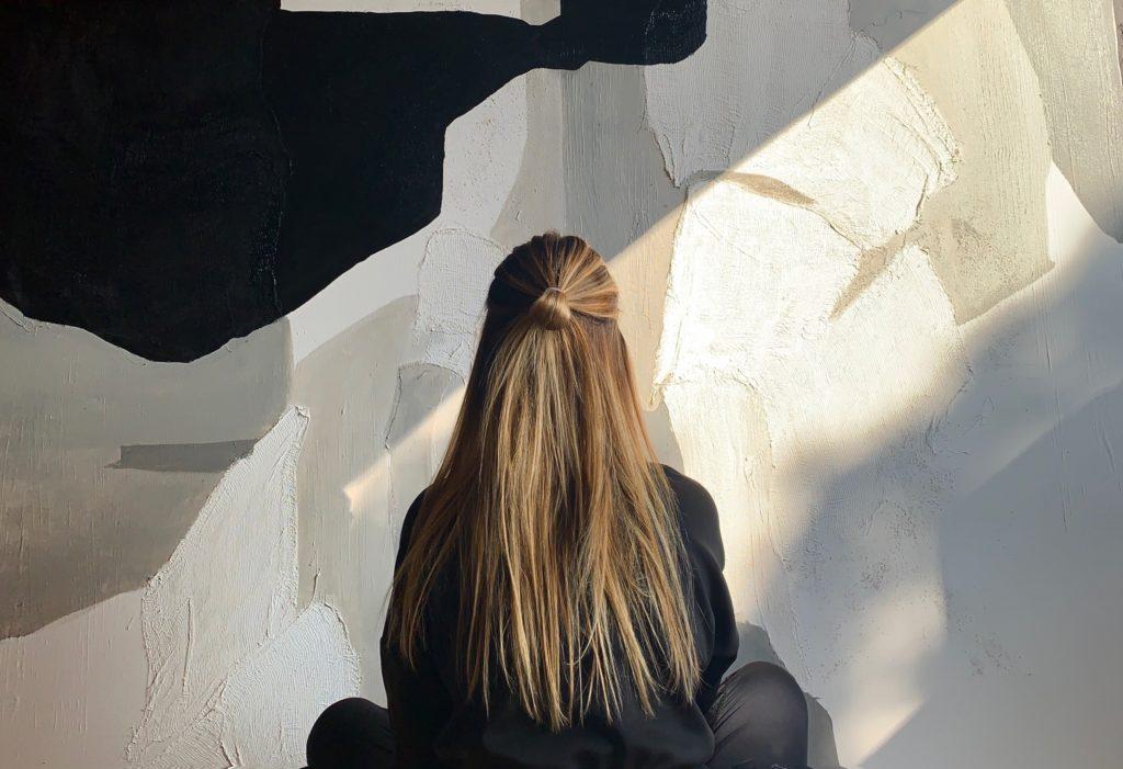 Arte reflexivo: Fernanda Cervera Studio - ARTE REFLEXIVO  1