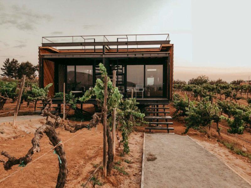 5 lugares en Airbnb con vista espectacular - foto-2-hotel-partana-en-ensenada-valle-de-guadalupe-5-airbnbs-si-estasa-buscando-una-vista-espectacular