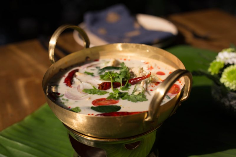 Conoce la auténtica cocina tailandesa de Galanga Thai House - foto-3-conoce-la-autentica-casa-de-cocina-tailandesa-galanga-thai-house