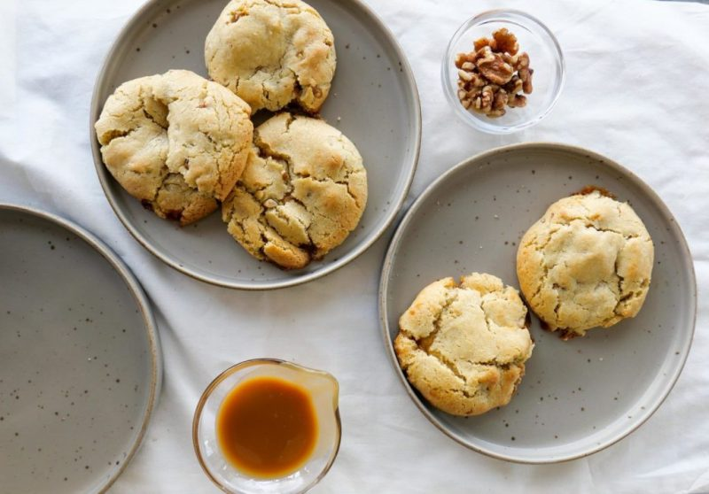 But first, dessert: conoce Coconette, una repostería de concepto único - galletas-rellenas-de-dulce-de-leche-but-first-dessert-conoce-coconette-delicias-con-causa