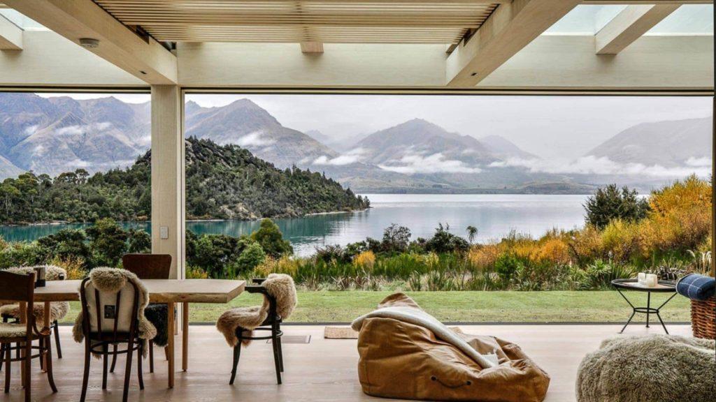 5 lugares en Airbnb con vista espectacular - PORTADA 5 airbnbs si estása buscando una vista espectacular