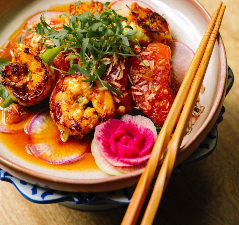 Conoce la auténtica cocina tailandesa de Galanga Thai House - PORTDA Conoce la auténtica casa de cocina Tailandesa, Galanga Thai House