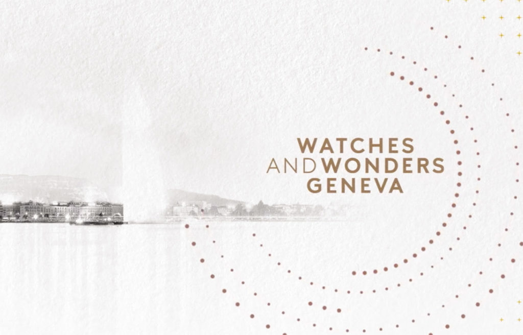 Highlights del Watches & Wonders 2021 - Highlights del Watches _ Wonders 2021 mi vacuna templo mayor covid champions league tim scott cdc portada