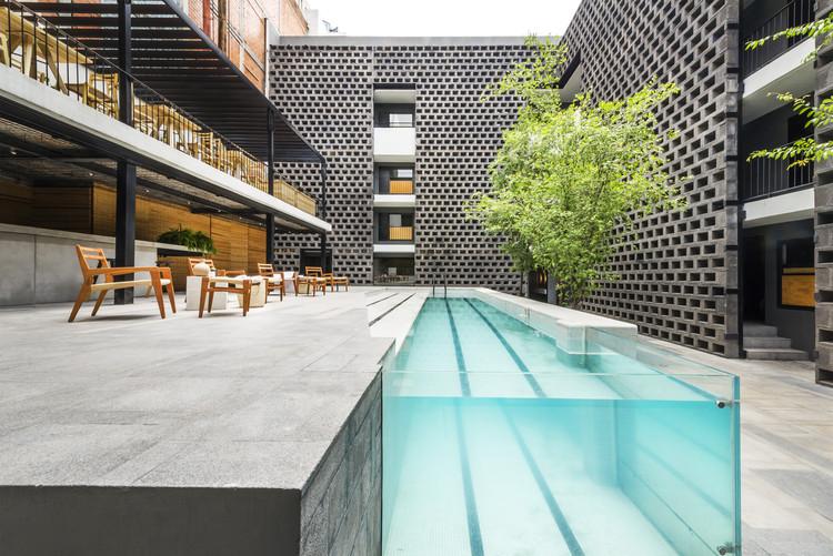 Extraordinarios hoteles boutique en la CDMX que no desfalcarán tu cartera - hotel-carlota-extraordinarios-hoteles-boutique-en-la-cdmx-que-no-desfalcaran-tu-cartera
