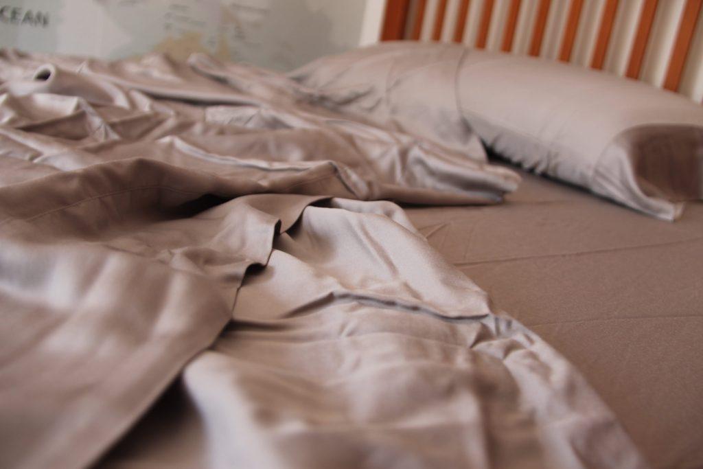 Natural y sustentable: conoce Natsu - NATURAL Y SUSTENTENTABLE CONOCE NATSU ecofriendly ecológico home decor sábanas tejidos orgánicos 1