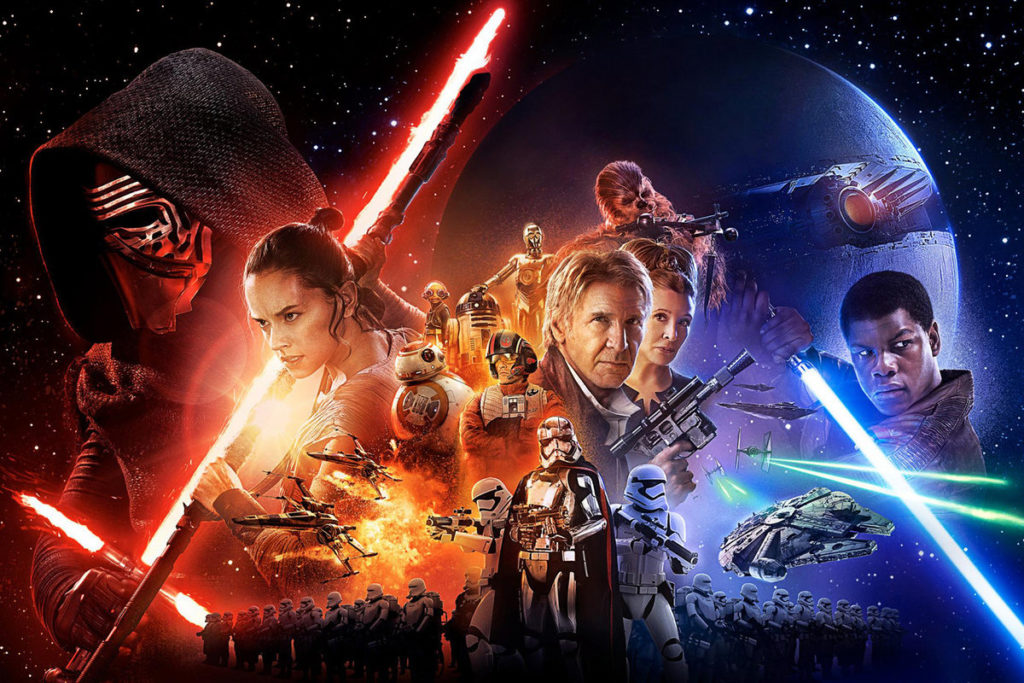 May the fourth be with you! Fun facts de Star Wars que no conocías - PORTADA May the fourth be with you. Fun Facts de de Star Wars que no sabías