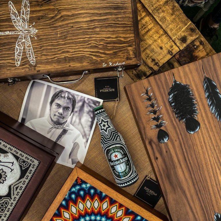 Los mejores productos mexicanos, solo en HOTBOOK Bazar primavera 2021 - PORTADA Wishlist de los mejores productos mexicanos que podrás encontrar dentro de HOTBOOK bazar edición primavera..jpg_large