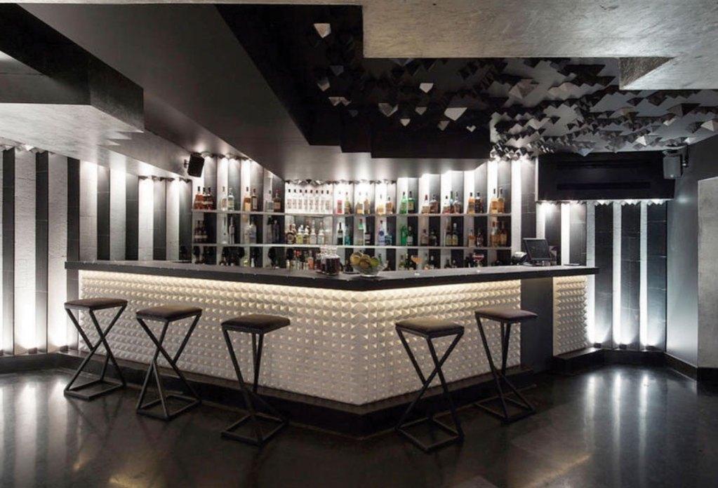 Los 10 mejores lugares para Cocktails en la CDMX