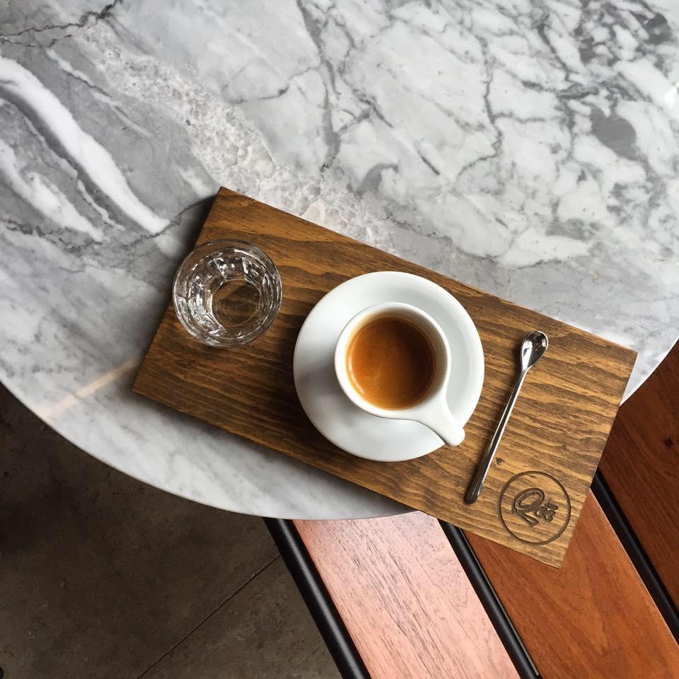 Los 6 cafés de la CDMX que tienes que probar