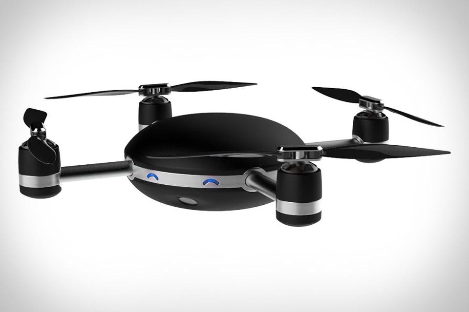 Los mejores drones con cámara del 2016