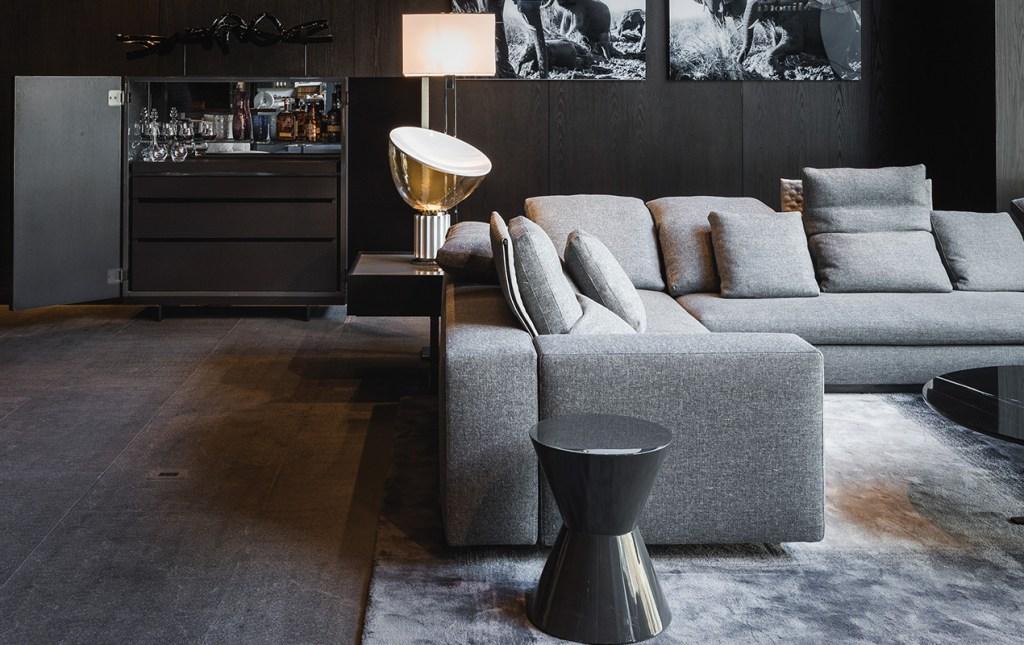 Hajj Designless: No vende muebles, vende ambientes