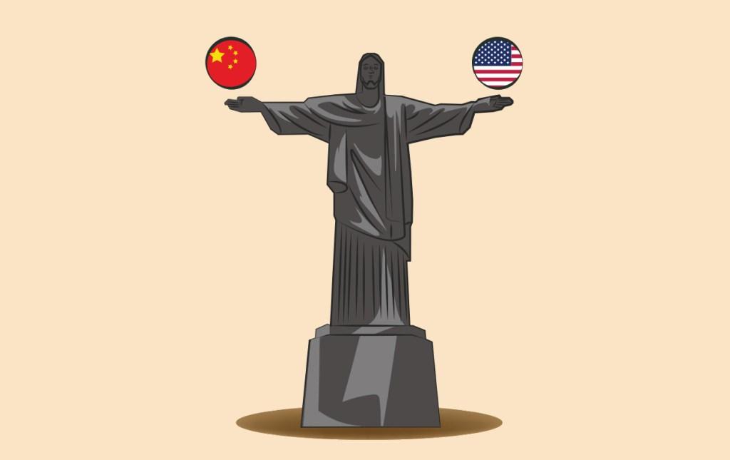 Brasil: ¿Qué pasó con el órden y el progreso?