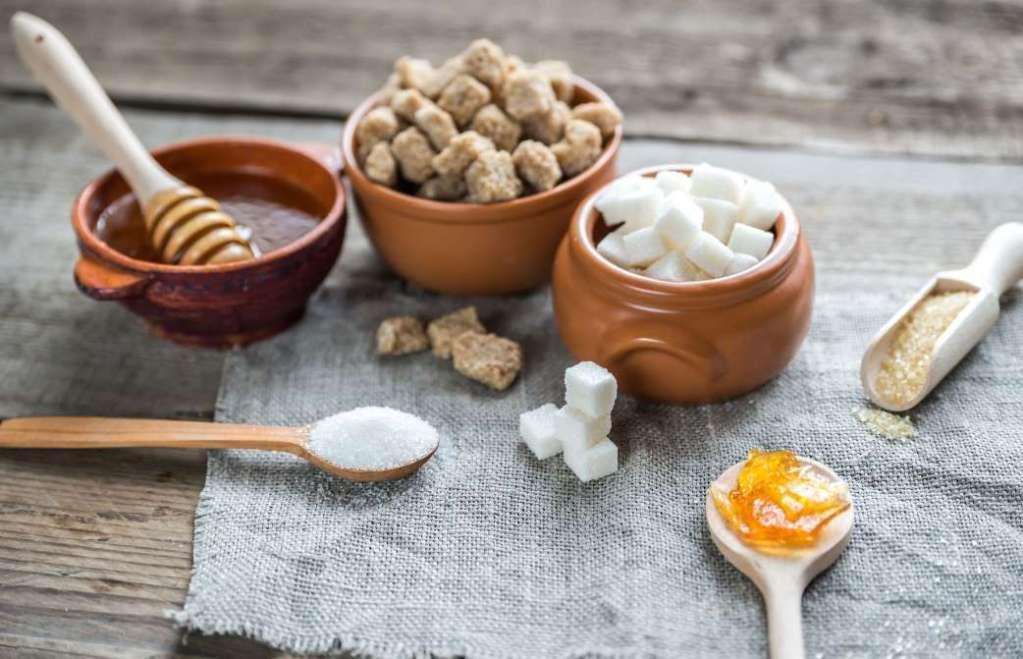 10 Alimentos que esconden azúcar