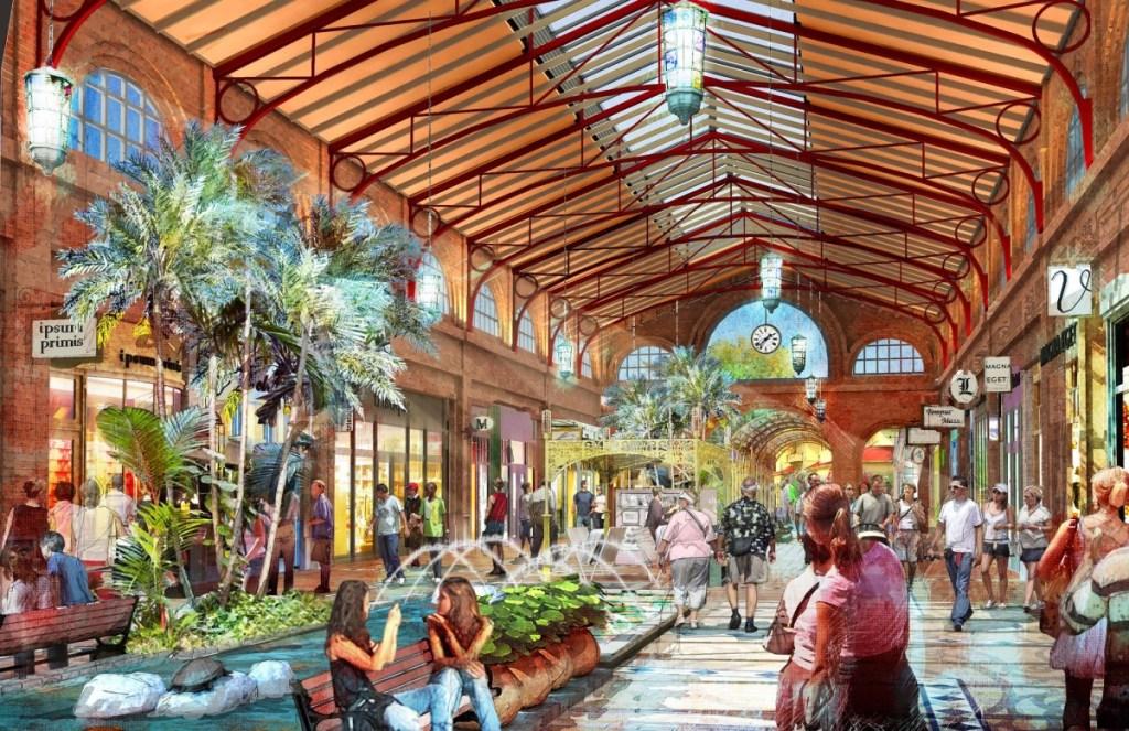 Disney Springs: el nuevo paraíso de los foodies