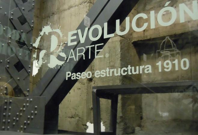 Ought To Know: Monumento a la Revolución