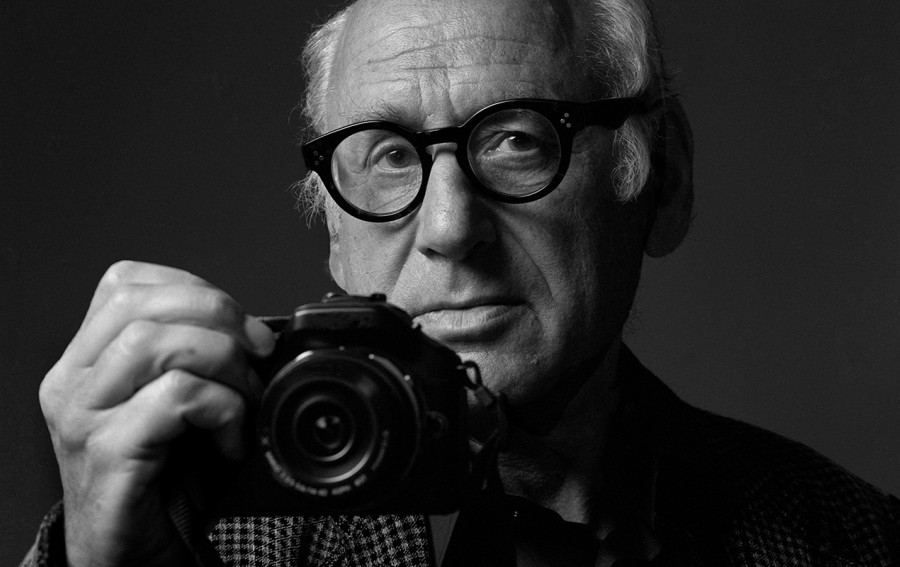 Hotshot by Guillermo Kahlo: Michael Nyman