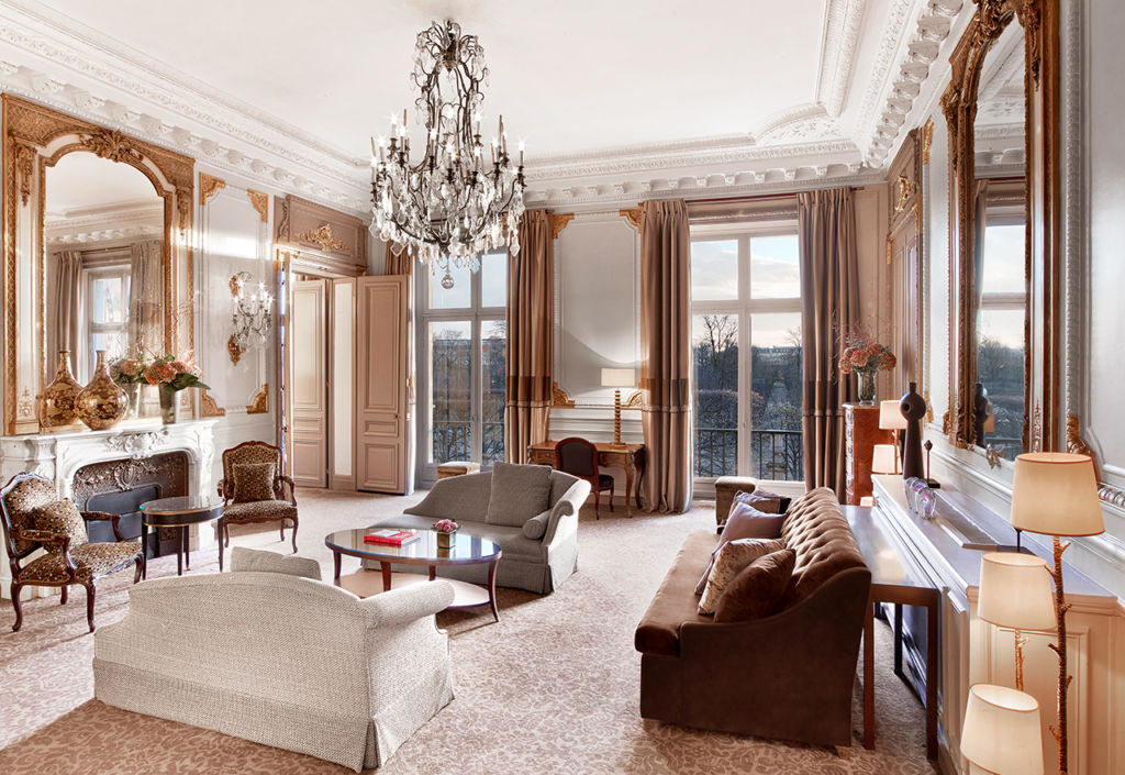 The Westin Paris-Vendôme