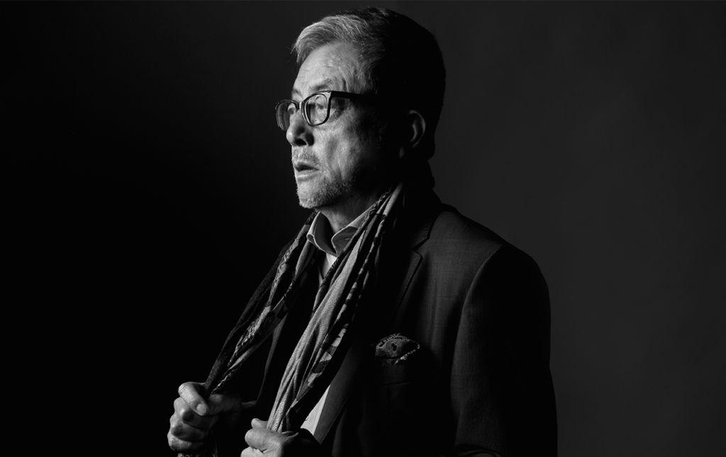 HOTshot by Guillermo Kahlo; Dr. Katsumi Kumoto Kawasaki