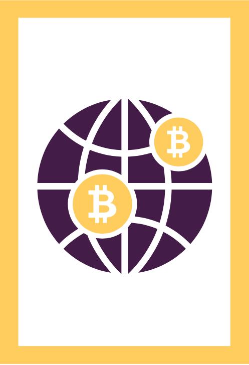 Blockchain, la tecnología detrás de bitcoin