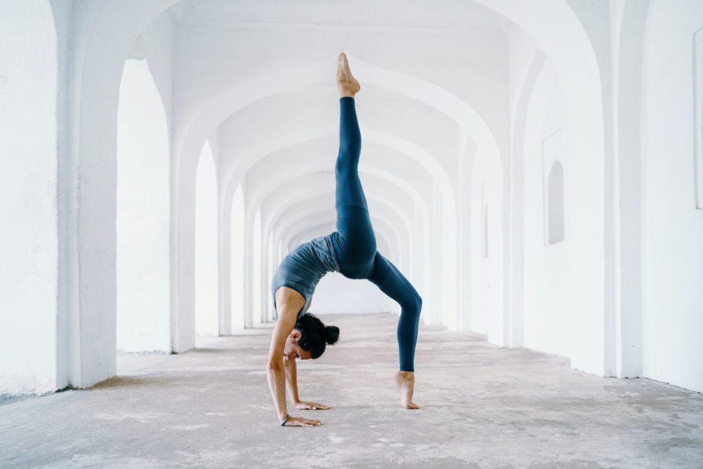 ¡Namasté! Todo lo que tienes que saber sobre una de las disciplinas más antiguas; El Yoga
