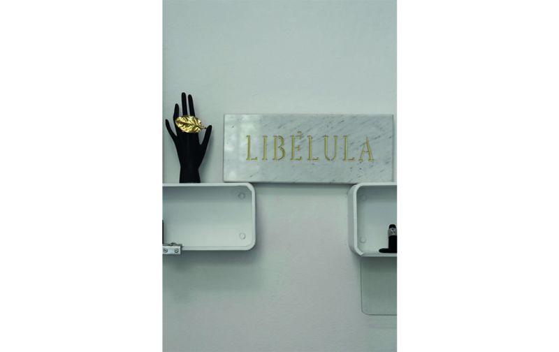 Libélula por Sofía, joyería con significado - libelula-showroom-joyeria-mexicana-hoja-de-oro