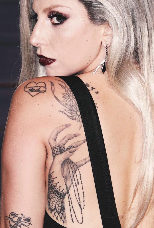 10 datos interesantes sobre Lady Gaga - 10-datos-interesantes-sobre-lady-gaga-9